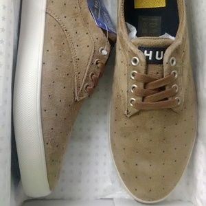 HUF shoes men size 7.5 - new in box
